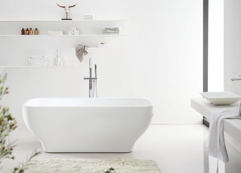 dior / nova freestanding bathtub 1500/1700mm