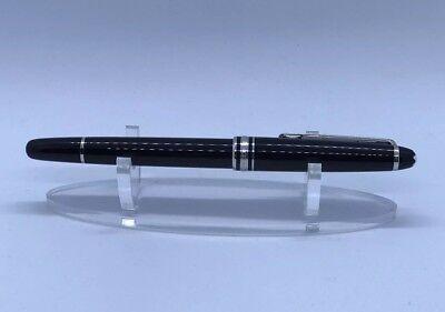 Platinum Line Roller Ball (Mont Blanc Meisterstuck Platinum Line Classique #163 Rollerball Pen )