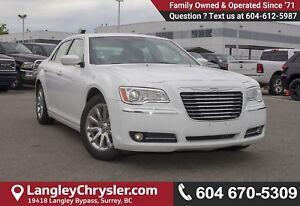 2014 Chrysler 300 Touring <B>*LOCAL BC</B>