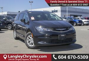 2017 Chrysler Pacifica LX <B>*NO ACCIDENTS*X-DEMO*LOW KMS</B>