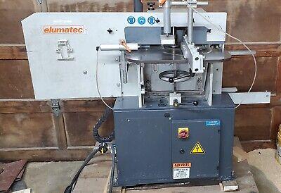 Elumatec Af222 End Milling Machine
