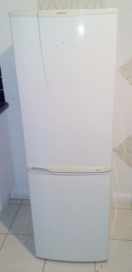 Proline PC178A Slimline Fridge Freezer EX.CONDITIONLOCAL FREE DELIVERYin Southampton, HampshireGumtree - Proline PC178A Slimline Fridge Freezer EX.CONDITION! LOCAL FREE DELIVERY Proline PC178A Slimline Fridge Freezer In Good Used Condition (No Any Damage Inside Or Outside) Fully Works Perfect With No Faults No Longer Needed Details • Slimline Fridge...