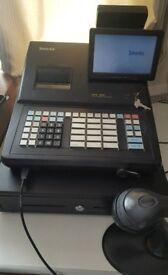 Sam4s SPS-530 POS Cashier Till