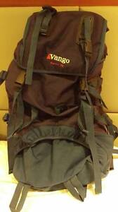 70L Rucksack – Vango Pumori Elwood Port Phillip Preview