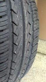 205/60R15 Goodyear Eagle NCT Tyre, brand new and unused