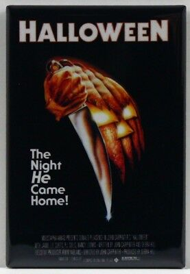 Halloween Movie Poster 2