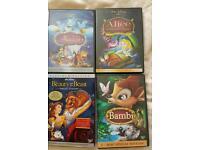 walt disney classics region1.dvds