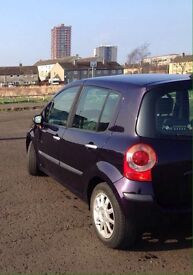 Renault modus for sale or swap