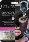 EVELINE CHARCOAL ILLUMINATING RITUAL MASK GEZICHTSMASKER Z..
