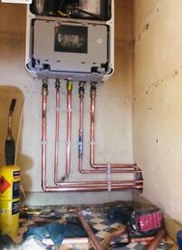 Plumber, Plumbing & Gas safe. / no call out charge