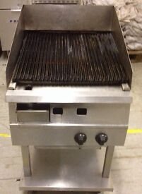 FALCON CHAR GRILL BROILER MODEL IDEAL FOR STEAKS,BURGERS,KEBAB GAS