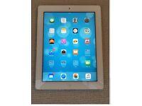 iPad 2 16GB wi-fi white for sale