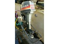 Mariner 40hp outboard