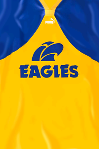 2 Tickets West Coast Eagles vs Saint Kilda Floreat Cambridge Area Preview