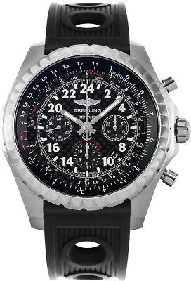 Brand New Breitling Bentley 24H Limited Edition Men's Watch AB022022/BC84-201S