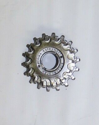 Bicycle Components & Parts Nos Ma 22 Maillard 700 Course Cog Oro 7 Speed France Soft And Antislippery Cycling