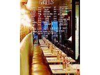 Chef de partie/commis chef, Fish Restaurant in Kingston upon Thames