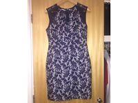 Warehouse size 12/14 dress