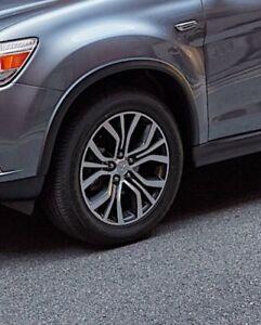 "Mitsubishi RVR Wheels 18"" 5x114.3"