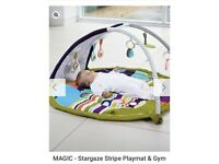 Mamas and papas stargazer playmat