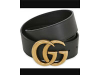 Women's Gucci GG Belt. Brand new with packaging. Size 32inch