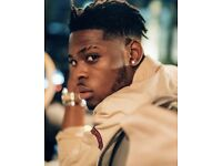 Yxng Bane Manchester Tickets