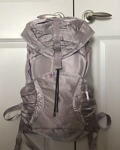 Lululemon Athletic Backpack