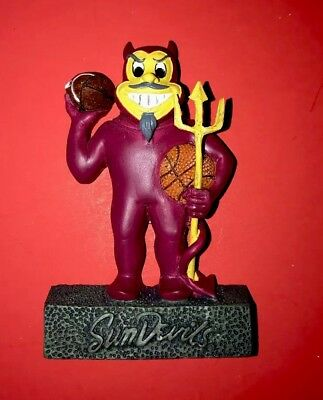 ARIZONA STATE university Sun Devils Mascot ncaa college  Fridge MAGNET ()