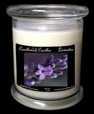 Soy Wax Candles - ! OUR BEST !    All Natural - Highly