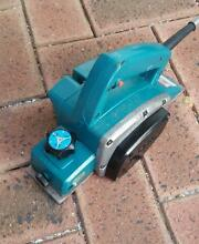 Makita Planer - Model N1900B Rockingham Rockingham Area Preview