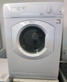 Hotpoint 6kgs Tumble dryer