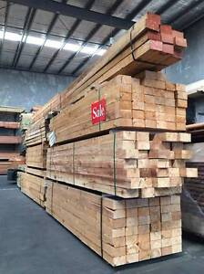 Cypress Post 100 x 100 $8.5/lm Campbellfield Hume Area Preview