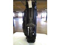 Aqua Cart Bag -Black