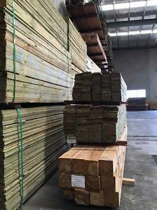 Treated Pine Fencing Package $26.50 Per Meter Campbellfield Hume Area Preview