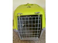 Pet/cat/dog/rabbit carrier