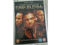 Paid in Full DVD