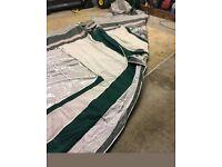 DWT Zelte 880 caravan awning swap or buy