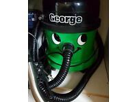 George carpet cleaner