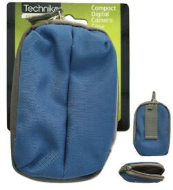 joblot 100x Multi-purpose compact Camera Case bag pouch wholesale clearance stock