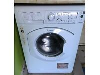 Hotpoint WMF760P AquariusPlus 1600rpm 7kg Washing Machine