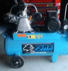 Compressor - Puma Hillcrest Logan Area Preview