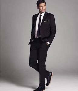 Suit Hire and Sales Inner-city Showroom Paddington Brisbane North West Preview