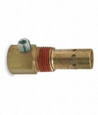 Air Compressor In Tank Check Valve 34 Npt Female X 1 Npt Male Pipe Thread