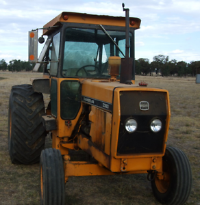 Chamberlain 3380 Tractor Henty Greater Hume Area Preview