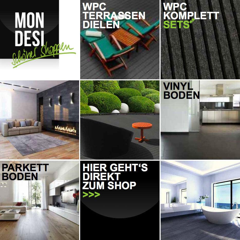 Mondesi Shop