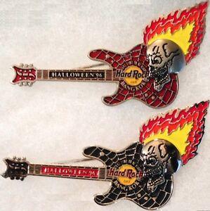 Hard Rock Cafe Bangkok Pins