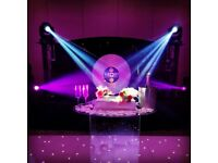 HDP Entertainment - Specialist DJs for any event