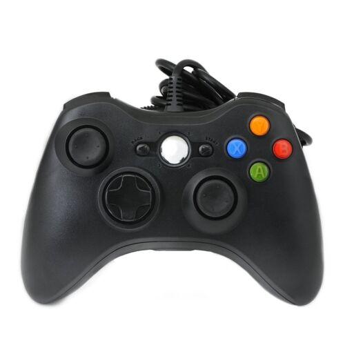 USB Wired gamepad controller Joypad della barra assomiglia XBox360 per PC
