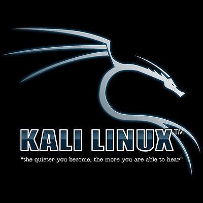 KALI Linux 2018.2 (32 BIT & 64 BIT DVDs) Penetration Testing OS + Bonus Disc