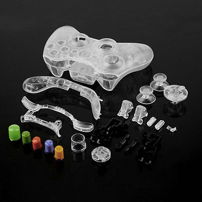 Wireless Handle Console Controller Game Pad Joypad Joystick For XBOX360LN